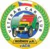 Logo VCC Rožnov pod Radhoštěm